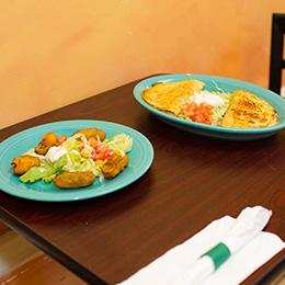 Maria's Food Image
