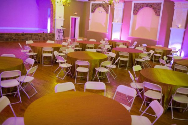 Maria's Mexican Restaurant Party Room Rental